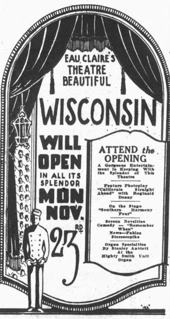 Badger Theatre