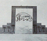 Hollywood Drive-In exterior