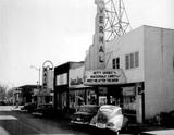 Vernal Theatre