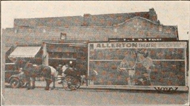 Allerton Theatre