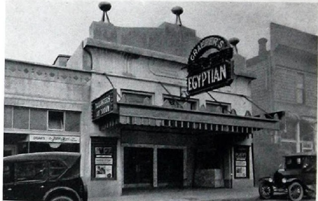 Egyptian Theater