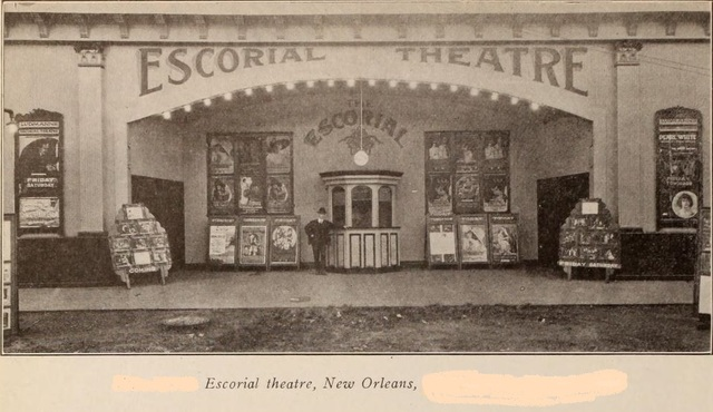 Escorial Theater