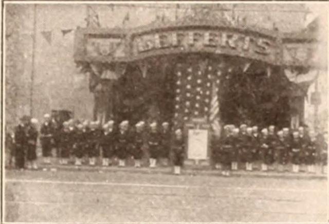 Lefferts Theatre