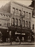 Lubin Theater