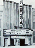 State Theatre exterior (after remodel)