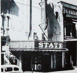 State Theatre exterior (before remodel)