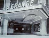 LaGrange Theatre exterior