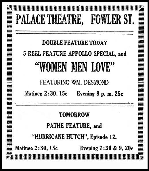 JULY 10, 1922