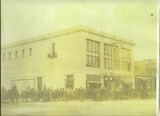 Bluebird Theatre 1920's