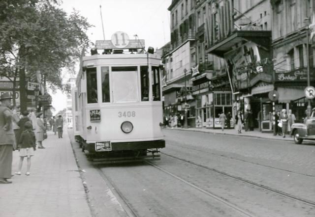 Avenue Cinema