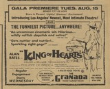 KING OF HEARTS(1966)