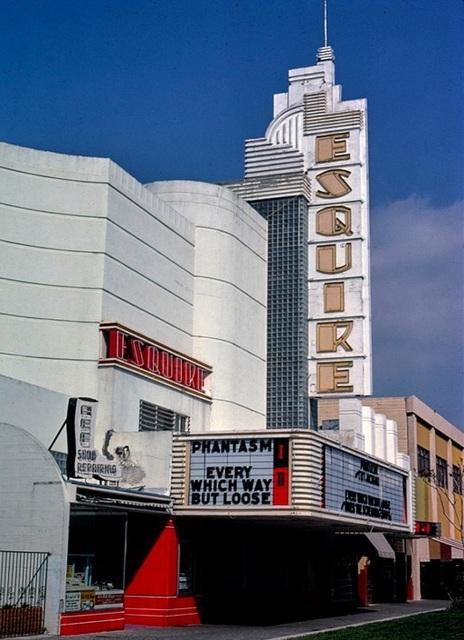 Esquire IMAX Theatre