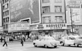 1955 photo via Al Ponte's Time Machine-New York Facebook page.