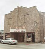 Teton Theatre  Jackson Hole, WY  September 2002