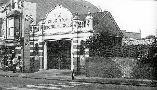 Picture House Erdington