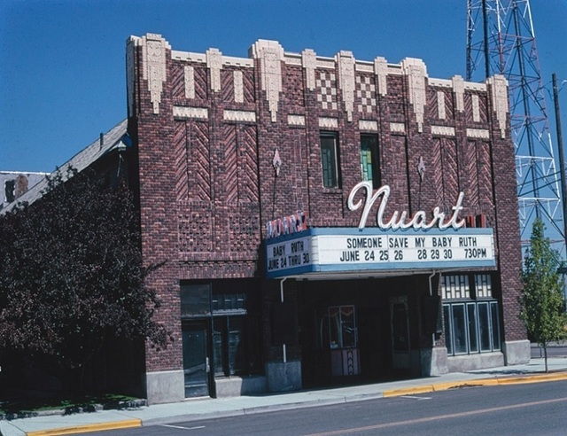 Nuart Theater