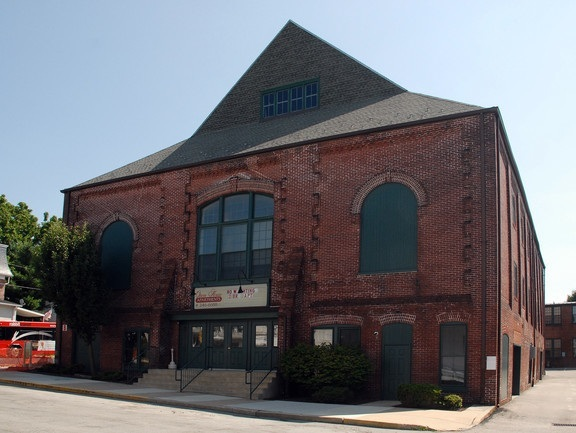 Red Lion Opera House