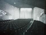 Victoria Theatre auditorium