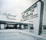 Northwood Theatre exterior