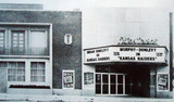 Westover Theatre exterior