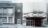 Westover Theatre exterior
