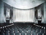 Westover Theatre auditorium