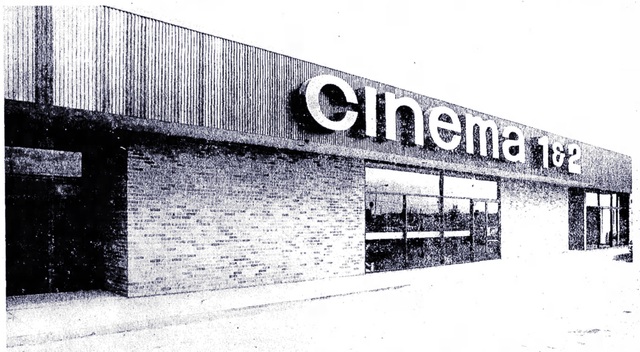 Fairplain Cinema 5