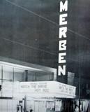 Merben Theatre exterior