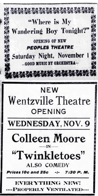 Wentzville Theatre