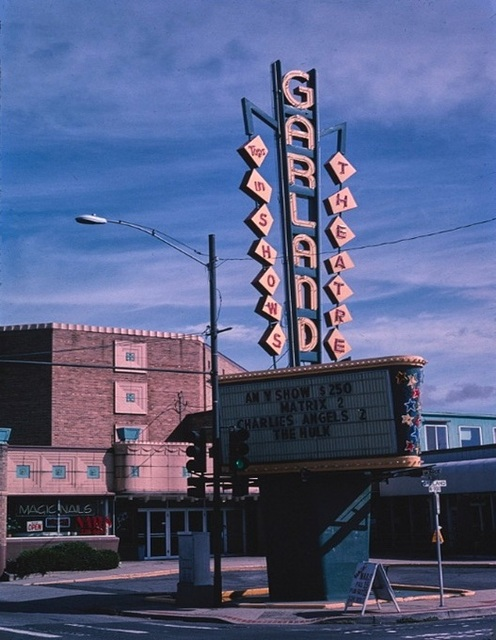 Garland Theater