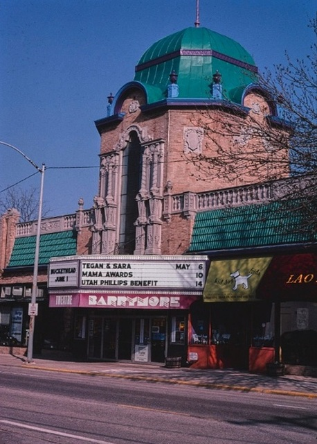 Barrymore Theatre