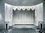 Guyan Theatre auditorium