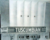 Tuscumbian Theatre exterior
