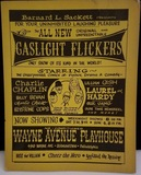 Gaslight Flickers