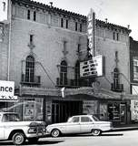 Lawton Theater 418 SW D Avenue, Lawton, OK...1965