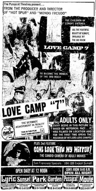 LOVE CAMP-7