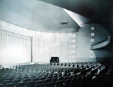 Shore Theatre auditorium