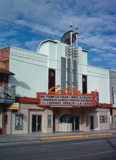 Colón Theater