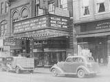 Roanoke Theatre