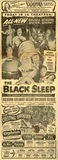 THE BLACK SLEEP(1956)