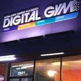 Digital Gym Cinema