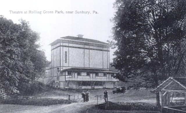 Rolling Green Park Theatre