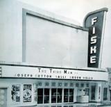 Fiske Theatre exterior