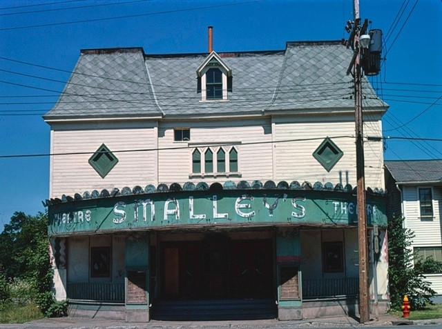 Smalley's Theater
