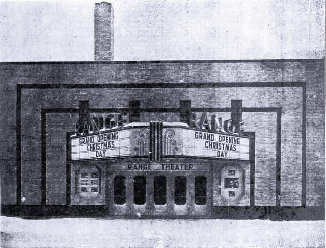 Range Theatre