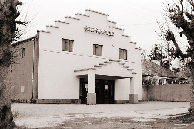 Ormonde Cinema Gorey