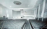 New Mayfair Theatre auditorium