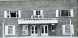 Alex Theatre exterior