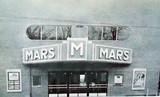 Mars Theatre exterior