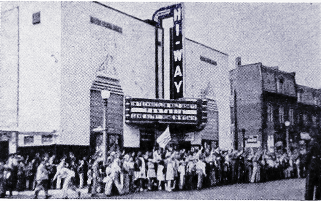 Hi-Way Theatre